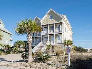 Sea Home Alabama, your perfect family getaway spot!