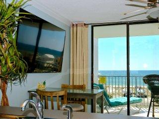 Gulf Shores Surf & Racquet Club 606A