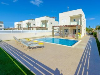 Villa Jennifer baby & toddler friendly