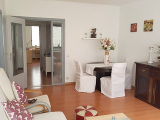 Apartment with 2 bedrooms in Oostende, with balcony - 500 m from the beach