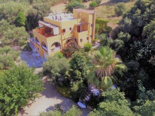Arete Crete **Adults Only** Self Catering Fully Furnished Apartment