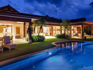 4BD Pu'u Kole Street (106) at Four Seasons Resort Hualalai
