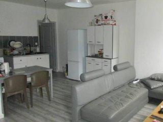 Duplex de 60 m2 à 10 minutes de Lille
