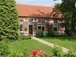 Holiday farm, Cottage, Group accomodation max 12 P.  De Ruiterskamp, Eibergen
