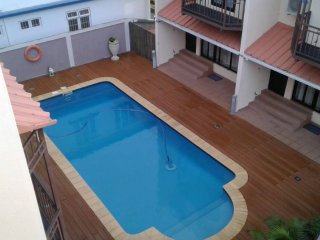 Low cost holidays - 2 bedroom Apartment