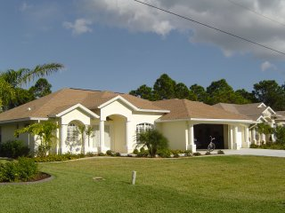 Pine Valley Dream Villa
