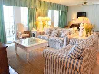 Holiday Surf 517 -  Wonderful Ocean views - SLEEPS 8!!