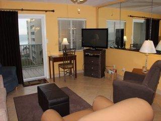 Newly Renovated Kitchen!  Beautiful Gulf View! Unit #516