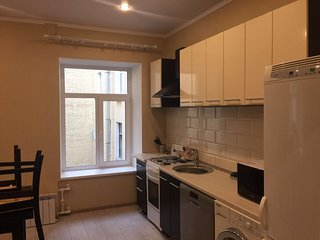Brand New Two Bedroom in the Center of City- Walk to Everything