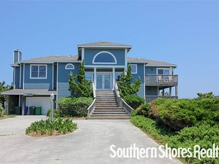 Southern Shores Realty - Goldenberg ~ RA156714