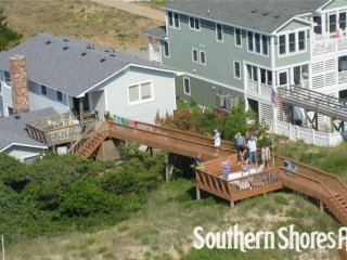 Southern Shores Realty - Almost Heaven ~ RA156722