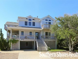 Southern Shores Realty - The Sun Also Rises ~ RA156779