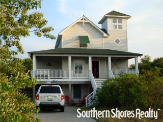 Southern Shores Realty - Decked Out Duck ~ RA156767