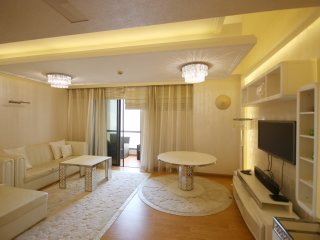 Designer 2 Bed Beach JBR apartment in Dubai Marina