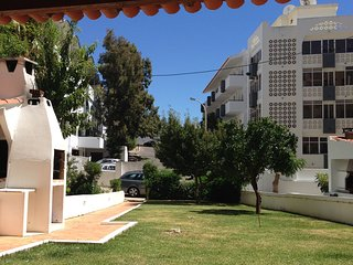 Holiday apartment rental in Central Albufeira