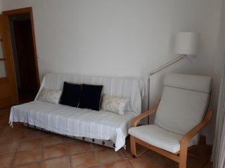 Sofá-Cama y sillón