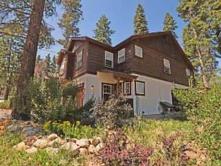 Bright, Airy Home in Tahoe Vista