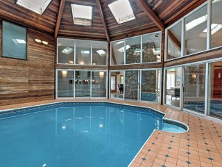 'Asolare' Union Pier House w/Indoor Pool/Game Room