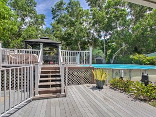New! 4BR Bokeelia House w/ Private Pool!