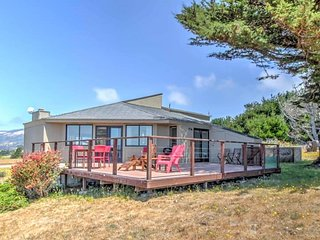 NEW!2BR Irish Beach House w/Panoramic Ocean View!