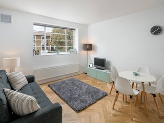 Beautiful 2 bed flat in Islington - 5min from tube