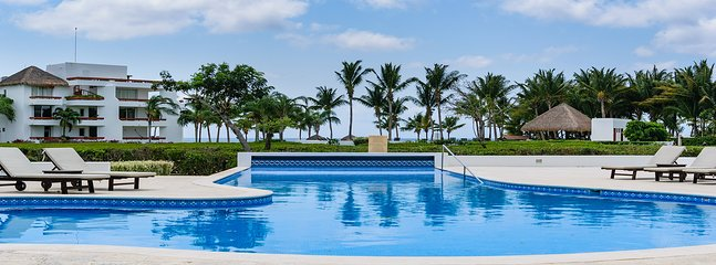 Residencias Reef 7200 (4 bedroom) Ocean Front