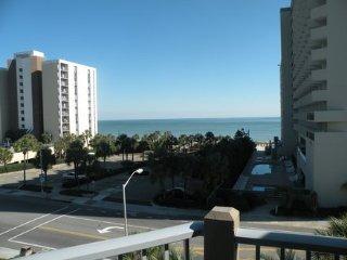 Blue Water Resort & Villas 4th Floor Great ! Ocean View