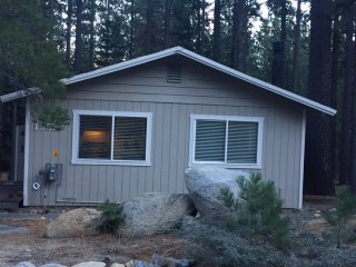 Mountain Home Retreat in South Lake Tahoe ~ RA156406