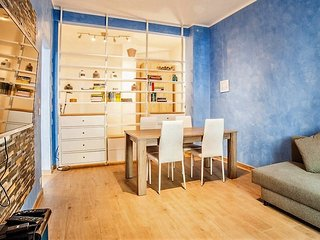 The Blue Strawberry House- San Giovanni -Roma