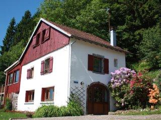 L'Annexe du Haut Pré - maison de montagne