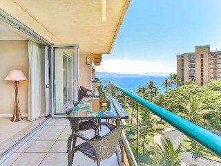 Maui Westside Presents: Honua Kai - Konea 642 - Two Bed Ocean View!