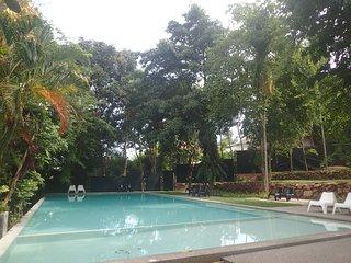 Jungle Villas Luxury 3 Bedroom Holiday Homes