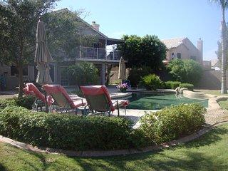 Elegant Arrowhead Home ~ RA160147