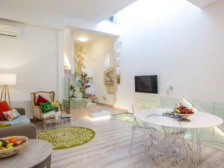 Mediterraneo Suite Home