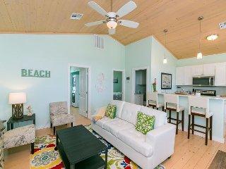 Brand-New Coastal Home w/ Patio & Deck - Near Eateries, Shops & Beach