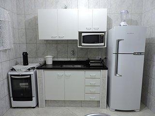 Apartamento Temporada - Apto 04 - B