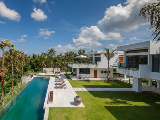 The Palm House - Canggu