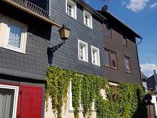 Fachwerk Ferienhaus Wetzlar