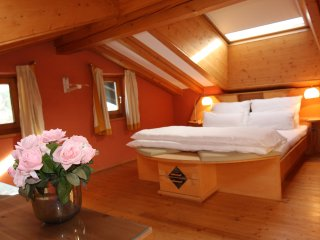 Maiosnette Wohnung Kitzbühel