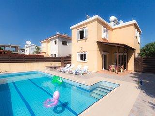 Villa Nissi