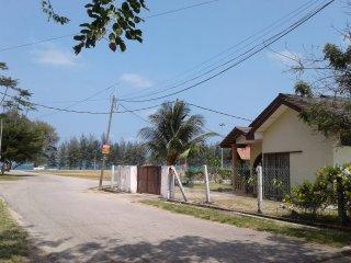 Isma Villa Homestay Kemaman  (Monica Bay Seaview)
