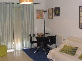 Excelente apartamento totalmente equipado e paisagem maravilhosa