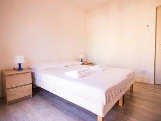 Casa Sofia appartamento 2 camere letto 4 posti adiacenze Teatro Greco Siracusa