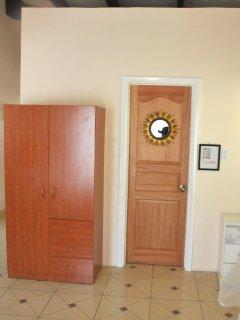 En Suite bedroom/bathroom
