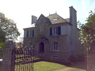 Villa saint Roch