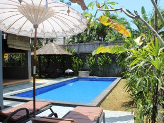2 Wonderfull Villas best location for 14 Person