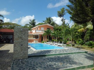 1.5 BR 1 BA...apartment Wendy at Villa Morales