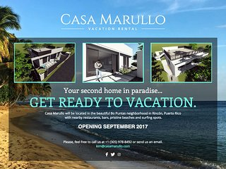 Casa Marullo Vacation Rental