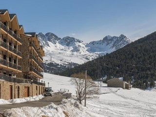 P&V Andorra Bordes d'Envalira