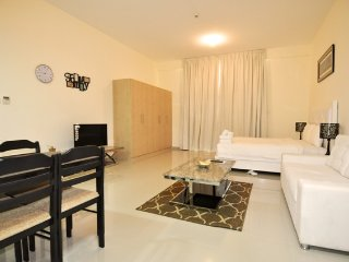 Dubai Majan Studio Apartment Madison Residences